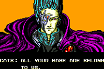 All your base belong to us