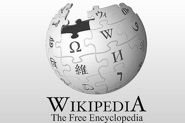 Появление Википедии