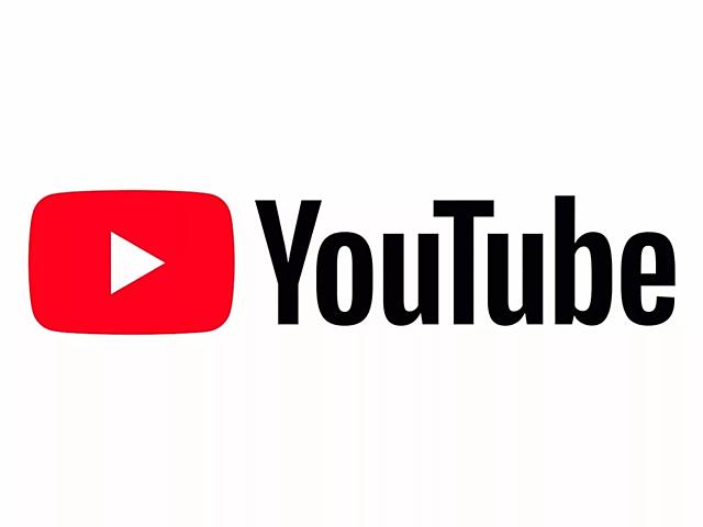 Появление YouTube