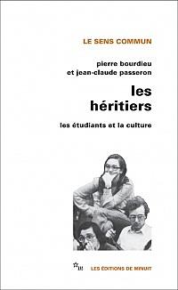 Les Héritiers de Pierre Bourdieu et Jean-Claude Passeron