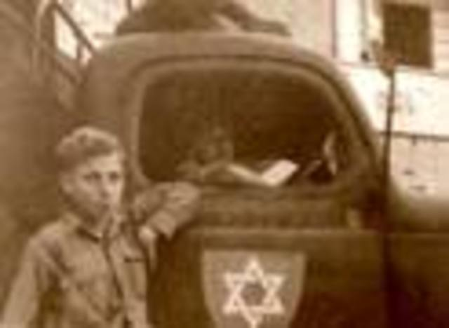 Jewish Brigades