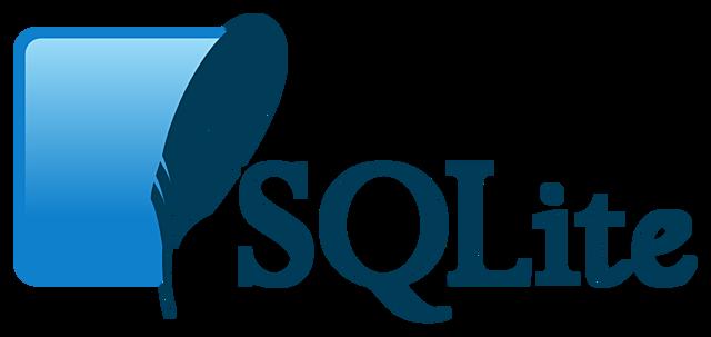 Lanzamiento de SQLite