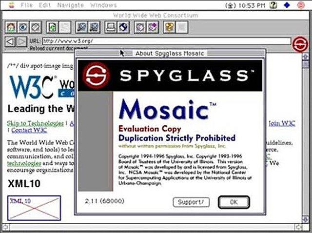 Spyglass Inc. firma un contrato multimillonario con la NCSA
