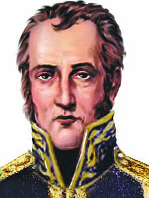 Juan Manuel de Rosas renuncia al gobierno
