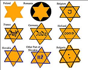 Yellow Stars Required