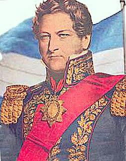 Juan Manuel de Rosas vuelve a asumir el gobierno de Buenos Aires