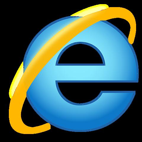 Microsoft lanza la primera versión de Internet Explorer