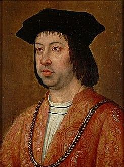 Proclamación de Fernando como Rey de Aragón.