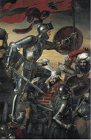 Reconquista de Granada
