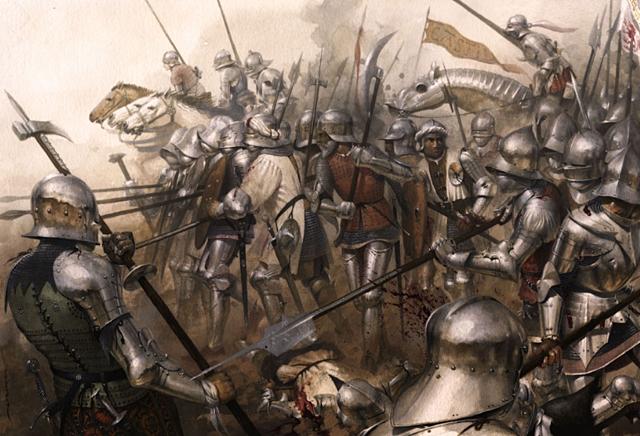 Muerte de Enrique IV de Castilla