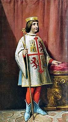 Alfonso de Castilla