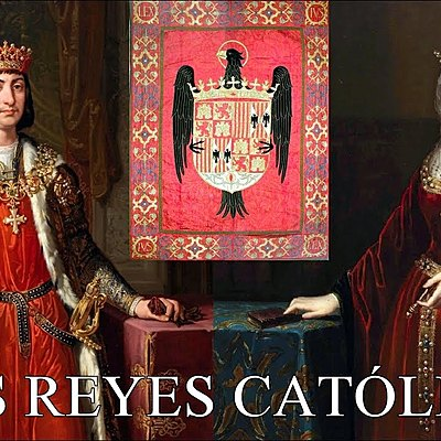Los reyes católicos y la conquista de América timeline