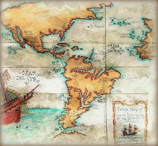 Tratado de Tordesillas