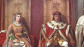 Los Reyes Católicos y el descubrimiento y conquista de América. timeline