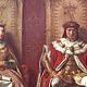 Los reyes catolicos administrando justicia