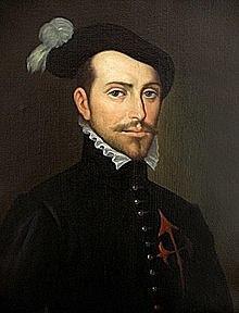 Conquistas de Hernán Cortés