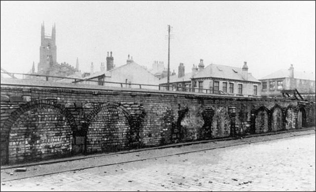 Oldest railroad