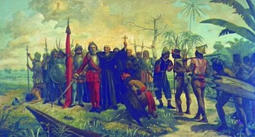 Conquista de Filipinas