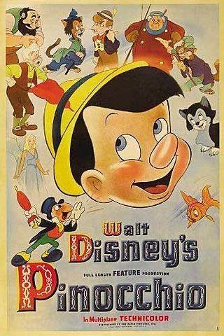 """""""Pinocchio"""" (PINOCHO)"""