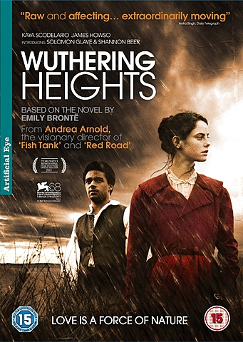 """""""Wuthering Heights"""" (CUMBRES BORRASCOSAS)"""