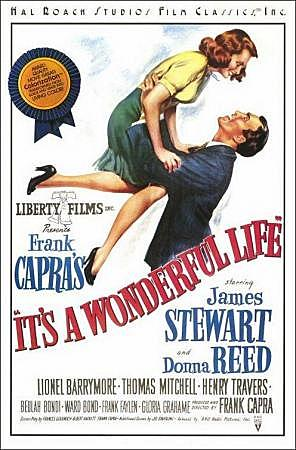 """""""It's a Wonderful Life"""" (¡QUÉ BELLO ES VIVIR!)"""