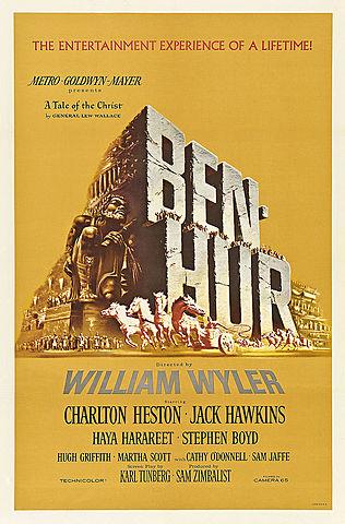 """Ben - Hur"" (BEN - HUR)"