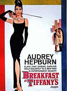 """""""Breakfast at Tiffany's"""" (DESAYUNO CON DIAMANTES)"""