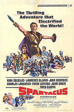 """""""Spartacus"""" (ESPARTACO)"""