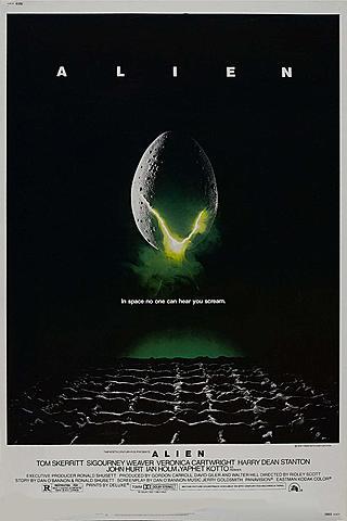 """""""Alien"""" (ALIEN)"""