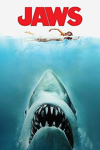 """""""Jaws"""" (TIBURÓN)"""