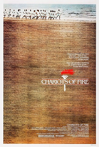 """""""Chariots of Fire"""" (CARROS DE FUEGO)"""