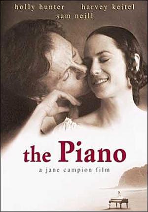 """""""The Piano"""" (EL PIANO)"""