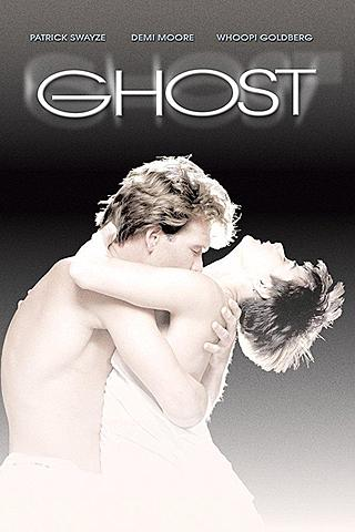 """""""GHOST"""" (GHOST)"""
