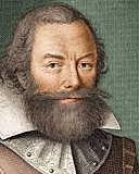 John Cabot discovers Newfoundland while he searches for the Northwest Passage.