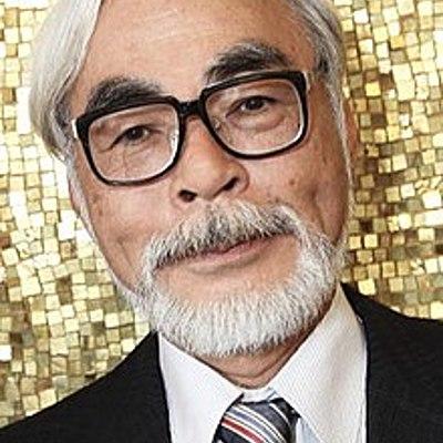 Hayao Miyazaki  timeline