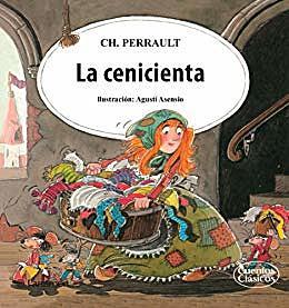 """Cenicienta""; Charles Perrault"
