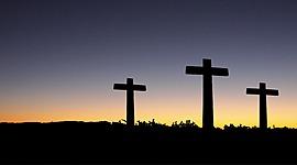Kristendomens historia - på svenska timeline