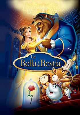 """The Beauty and the Beast"" (LA BELLA Y LA BESTIA)"