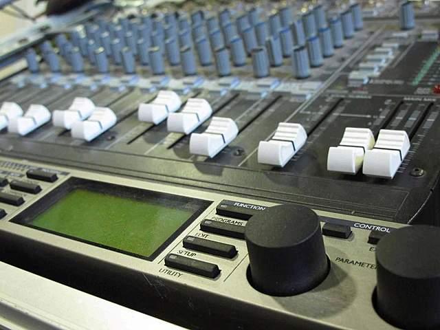 Música electroacústica