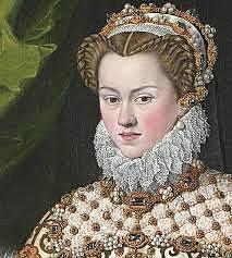 12 -  Casan a su hija Isabel.