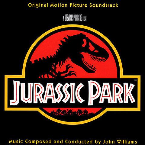 """Jurassic Park"" (PARQUE JURÁSICO)"