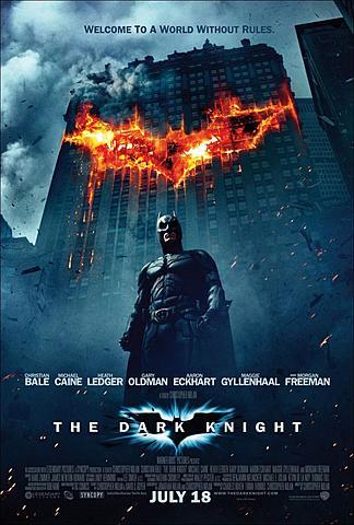 """Batman: The Dark Knight"" (HOMBRE-MURCIÉLAGO: EL CABALLERO OSCURO)"