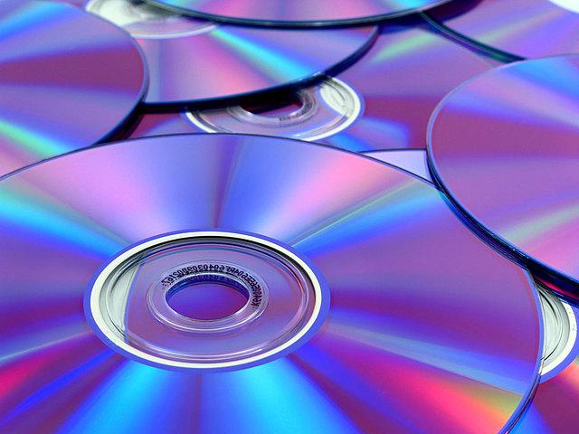 El Compact Disc (CD)