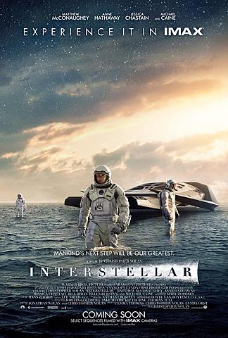 """Interstellar"" (INTERSTELLAR)"