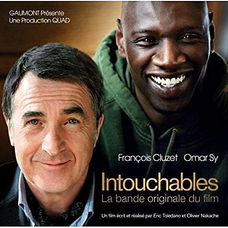 """""""Intouchables"""" (INTOCABLES)"""