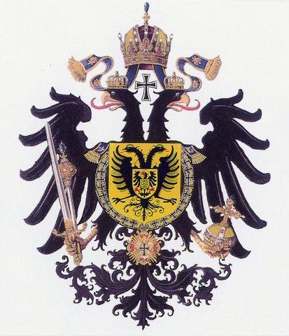 Establishement of the Holy Roman Empire