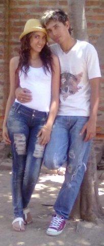 one day with my boyfriend