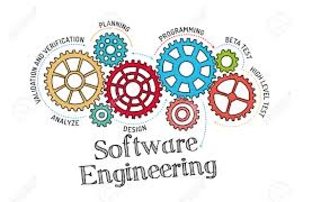 Aparecio pro primera vez la ingenieria de software