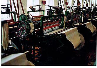 Power Loom
