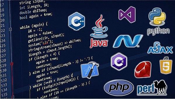 Introducción de lenguajes de programación